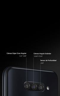 Lg Q60 64gb Nuevo Android 9 4g Digitel 210