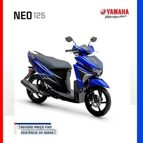 Neo 125 Ubs  0km