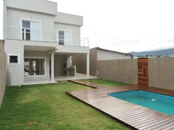 Casa Em Jardim Paulista, Atibaia/sp De 250m² 3 Quartos À Venda Por R$ 950.000,00 - Ca529501