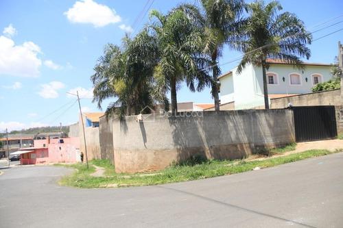 Imagem 1 de 6 de Casa À Venda Em Vila Brandina - Ca009229