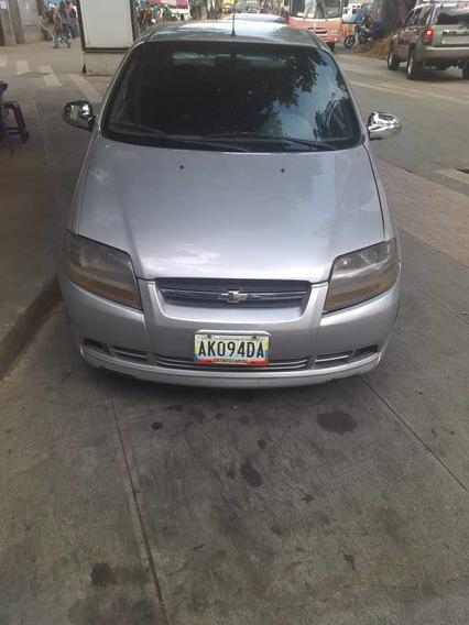 Chevrolet Aveo Vendo Aveo Año 2009