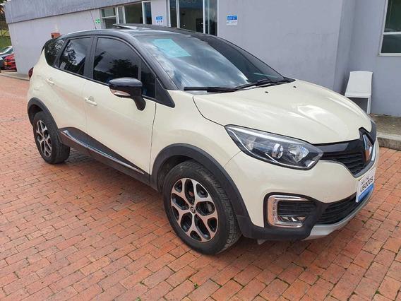 Renault Captur Intens 2.0 Aut 5p 2019 For173
