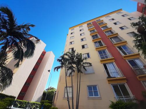Apartamento À Venda Em Jardim Dos Oliveiras - Ap028509