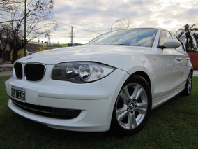 Bmw Serie 1 1.6 116i Active Impecable!!!!!!!!!!!!!!!!!!!!!!!