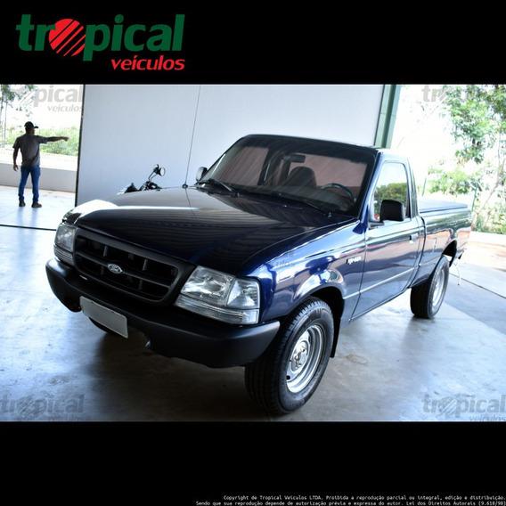 Ford Ranger Xl Cs 2.5 8v