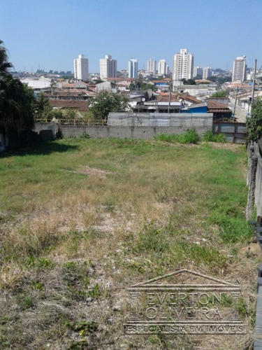 Terreno - Jardim Mesquita - Ref: 8534 - L-8534