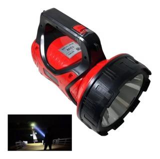 Lanterna Holofote Cilibrim Led Grande Potente Pesca Trilha
