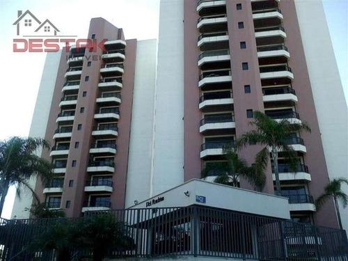 Ref.: 3043 - Apartamento Em Jundiaí Para Venda - V3043