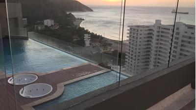 Venta De Apartamento Vista Al Mar Santa Marta