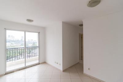 Apartamento No 7º Andar Com 2 Dormitórios E 1 Garagem - Id: 892933741 - 233741
