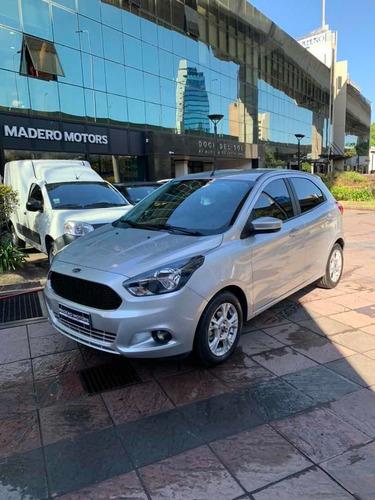 Ford Ka 1.5 Sel 5 P 2018 Madero Motors