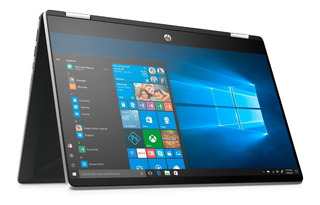 Notebook Hp 14-dh0028la Pentium N5000 4gb 500gb Windows 10
