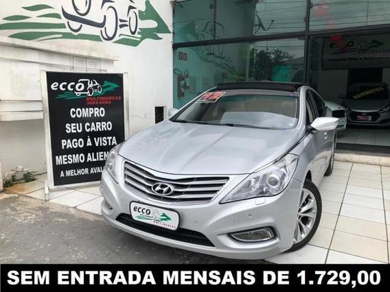 Hyundai Azera 3.0 V6 (aut) Gasolina Automático