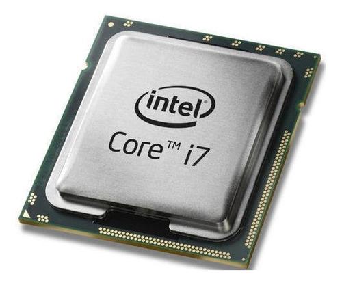 Processador Intel Core I7-3770  3.4ghz  Melhor Preço Do Site