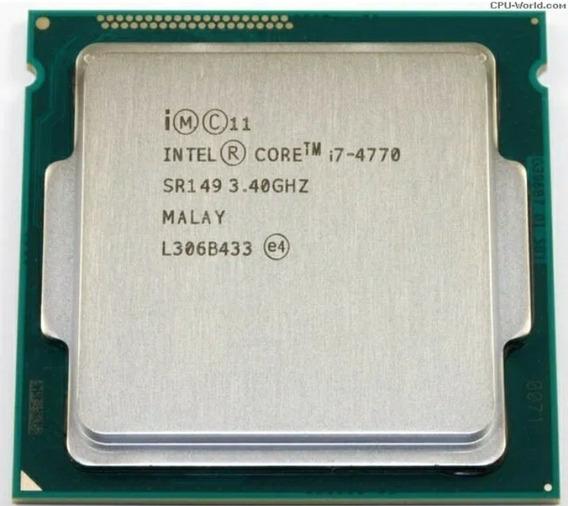 Processsador I7
