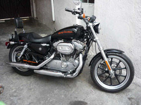 Harley Davidson Super Low 883