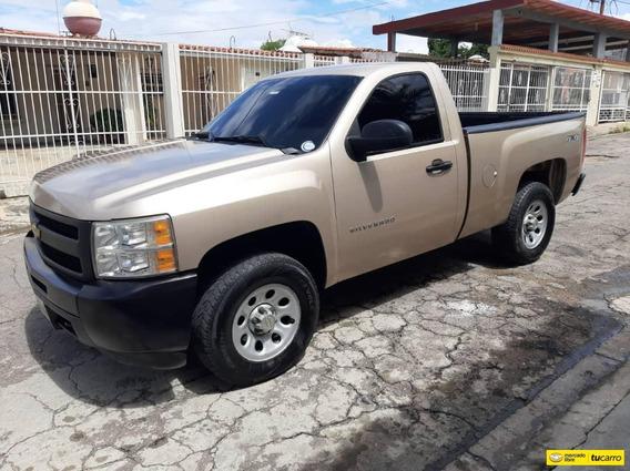 Chevrolet Silverado Cs Automatico 4x4