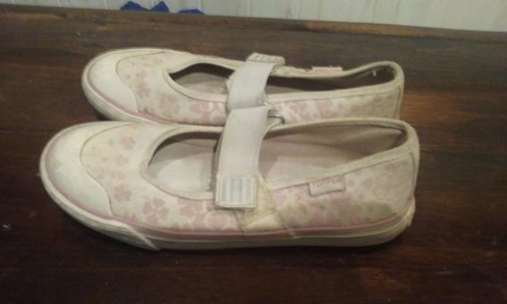 Zapatillas Tooper Mujer