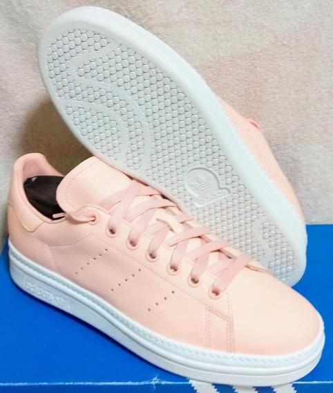 Zapatillas adidas Stan Smith New Bold Mujer Moda Env Gratis