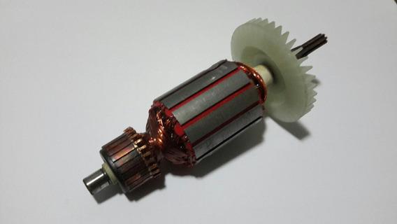 Induzido / Rotor Furadeira Bosch Super Hobby 7081 -110v