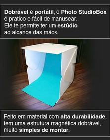 Studio Box Photo, Compre No Site Oficial, Link Na Descrição.