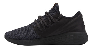 New Balance Cruz Foam Fresh Knit Black