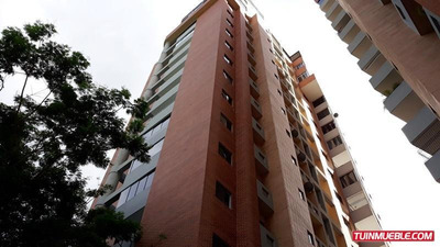 Apartamento Venta El Bosque Valencia Carabobo 19-11325 Rc