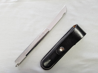 Lan - Canivete Grande Com Bainha