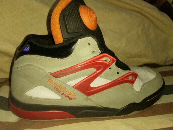 Reebok The Pump