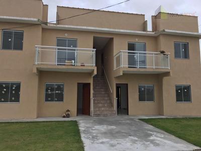 Casa Residencial Para Locação, Bicuíba, Saquarema. - Ca1046