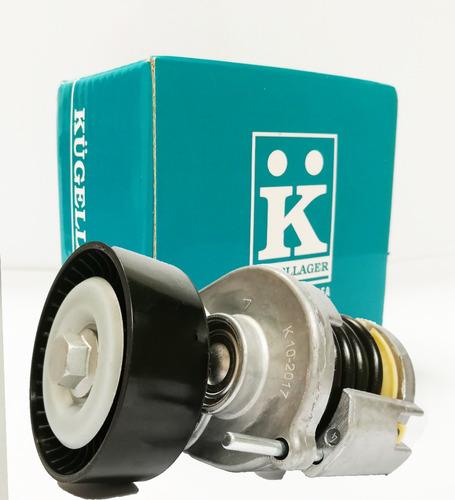 Tensor Poly V Amarok 2.0 Tdi 122cv Diesel