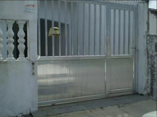 (refe:3309) Casa Com Edicula - Itanhaém/sp - Belas Artes