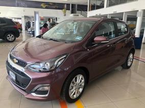 Chevrolet Spark 2019 1.4 Premier Cvt