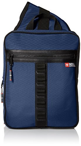 Ndk Men X26 39 S Capital Collection Sling Backpack, Indigo