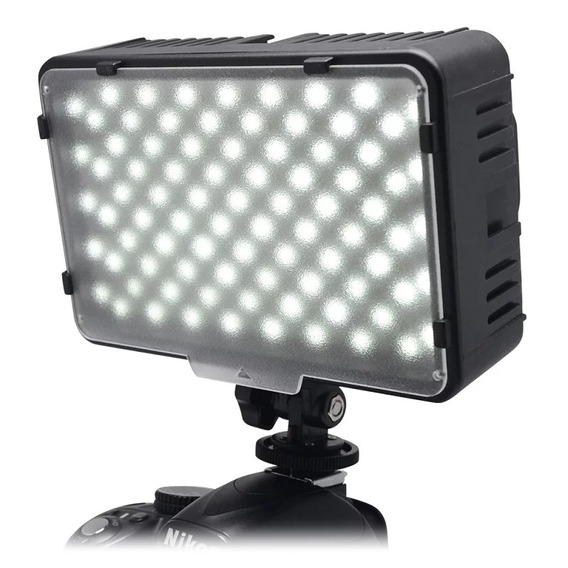 Mcoplus 168 Led Video Light Camera Photography