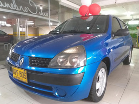 Renault Clio Expresion 1.4