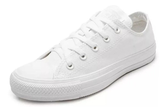 tenis Converse All Star Chuck Taylor Ct04460001 Branco