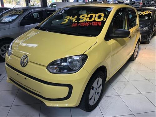Imagem 1 de 11 de Volkswagen Up 1.0 Mpi Take Up 12v