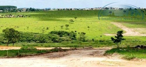 Imagem 1 de 5 de Terreno  Residencial À Venda, Parque Dom Pedro Ii, Campinas. - Te0302