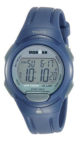 Reloj Adolecente Timex Ironman Tw5m16500 Deportivo
