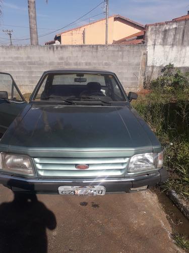 Ford  Del Rey Glx