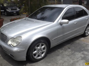 Mercedes Benz Clase C C240