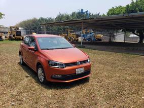 Volkswagen Polo 1.6 2018