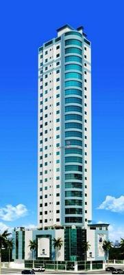 Apartamento Residencial Pioneiros, Balneário Camboriú - Ap0943. - Ap0943