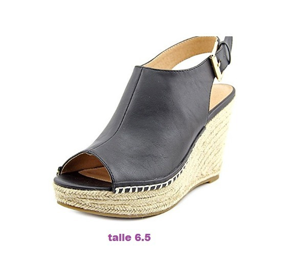 Zapatos De Plataforma Importados! Talle 6.5