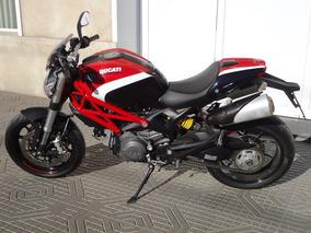 Oportunidad. Unica. Solo 11.339 Km. Vendo Ducati Monster 796