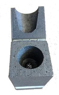 Forma Solda Exotérmica Pararaio Haste Hcj 5/8 35mm