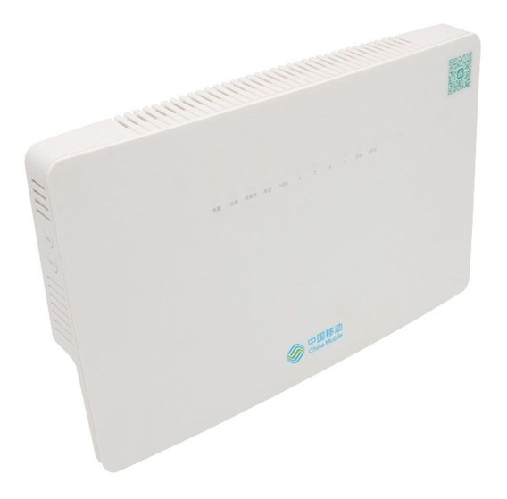 F. Onu Gpon Wifi Ac Huawei Hs8546v 1pots+4ge+2usb Echolife