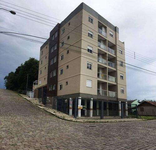 Apartamento - Sao Caetano - Ref: 8386 - V-8386