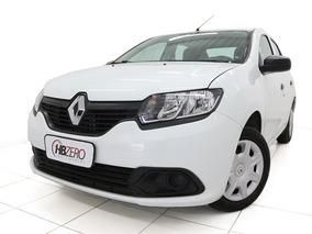 Renault Logan 1.0 12v Authentique 2018